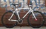 Bicicletta velocità Single Speed Classic Taglia 54cm