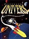 Destination univers : a la découverte des mysteres de l'espace par Stannard