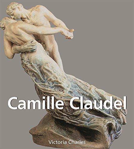 Camille Claudel par Victoria Charles