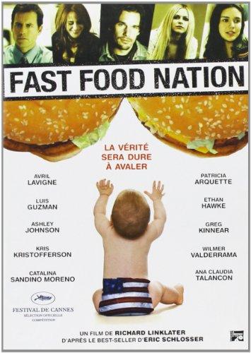 Fast food nation - Edition Prestige [FR Import] Prestige Food
