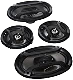 6x9 Car Speakers Review and Comparison