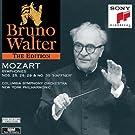 Mozart: Symphony Nos. 25, 28, 29 & 35