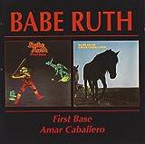 First Base;Amar Caballero [Import anglais]