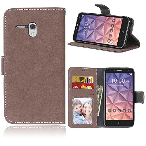 one-touch-fierce-xl-casebonroy-one-touch-fierce-xl-retro-matte-leather-pu-phone-holster-case-flip-fo