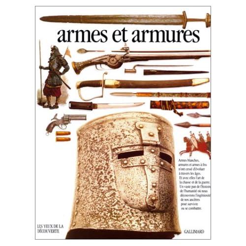 Armes et armures