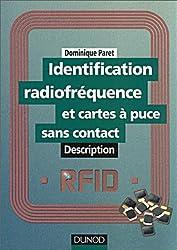 Identification radiofréquence et carte à puce sans contact
