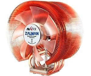 Zalman CNPS 9700 LED CPU-Kühler