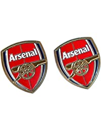Arsenal F.C. Cufflinks Crest