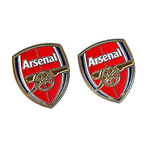 Arsenal F.C. Arsenal F. C. Manschettenknöpfe Wappen