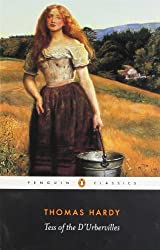 Tess of the D'Urbervilles: A Pure Woman (Penguin Classics) by Hardy, Thomas (2003) Paperback