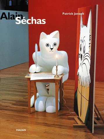 ALAIN SECHAS. Edition bilingue français-anglais