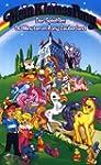 Mein kleines Pony - Der Spielfilm [VHS]