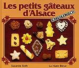 Telecharger Livres Les petits gateaux d Alsace S bredlebuech (PDF,EPUB,MOBI) gratuits en Francaise