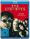 The Lost Boys [Blu-ray] -