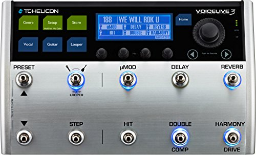TC Helicon 996362005 VoiceLive 3