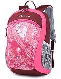 Preisvergleich für Mountaintop 8L Unisex Kinder Rucksack Kinderrucksack Schulrucksack, 26 x 12 x 37cm