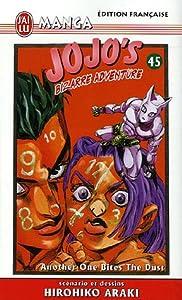 Diamond is Unbreakable - Jojo's Bizarre Adventure Saison 4 Edition simple Tome 17