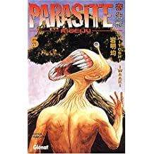 Parasite, tome 5