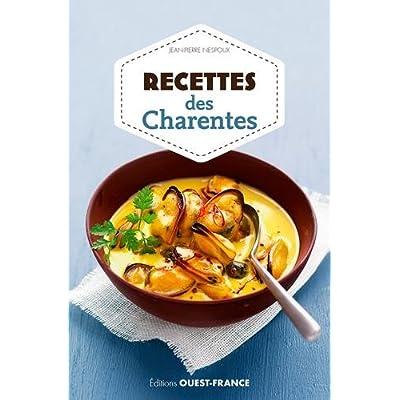 Recettes des Charentes