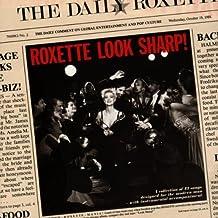 Roxette Look Sharp! by Roxette (1990) Audio CD