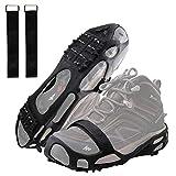 Crampons pour chaussures de randonnée