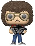 Funko Rocks: 'Weird Al' Yankovic Pop Vinilo, (29927)