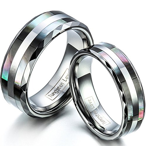 JewelryWe 200TLWVM-203-MTLWVM-203-W