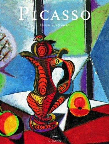 Pablo Picasso: 1881-1973 (Artistas Serie Menor) por Carsten-Peter Warncke