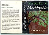 To Kill a Mockingbird by Harper Lee (1960-06-26)