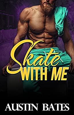 Skate With Me: An Mpreg Romance (English Edition)