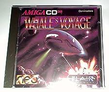 WHALE'S VOYAGE AMIGA CD32