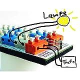Distribuidor placa con corto circuito Indicador/copia de seguridad, 8conexiones para la muñeca de la cámara