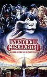 Die unendliche Geschichte II: Auf der Suche nach Phantásien [VHS]