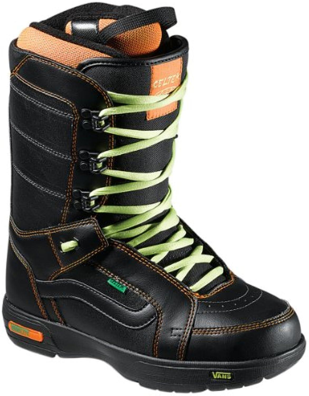 Snow board stivali Vans capacità capacità capacità standard stivali 11 12, arancia celtek | prezzo di vendita  3e9922