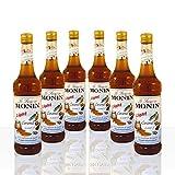 Monin Caramel Sirup light (6 x 0,7L)