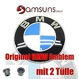 Emblem Plakette Schriftzug Motorhaube 3er E90 E91 E93 51148132375
