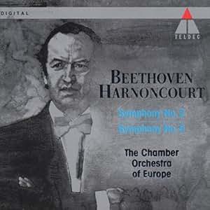 Beethoven: Symphonies Nos 2 & 5
