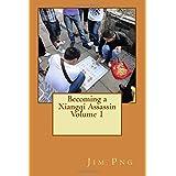 Becoming a Xiangqi Assassin Volume 1