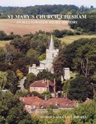 St. Mary's Church,Chesham: An Illustrated Short History