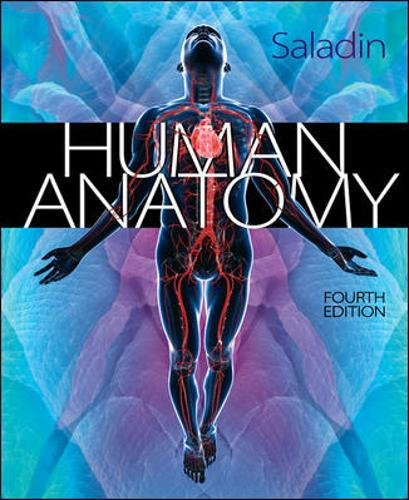 Human Anatomy (WCB Applied Biology)