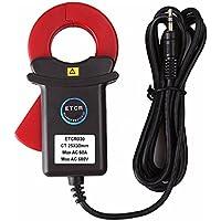 Cikuso 20 Pieces 5mm Diametre Bague non isolee Connecteurs de borne roule danneau non isole par fil Connecteur de borne a sertir 10mm