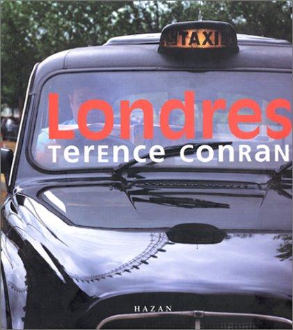 Londres par Terence Conran