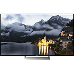 """Sony KD-65XE9005 - Televisor 65"""" 4K HDR LED con Android TV (Motionflow XR 1000 Hz, X-tended Dynamic Range PRO, 4K HDR Processor X1, pantalla TRILUMINOS, Wi-Fi), negro"""