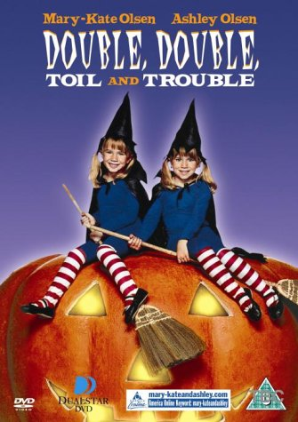 Bild von Mary-Kate and Ashley - Double Double Toil and Trouble [UK Import]