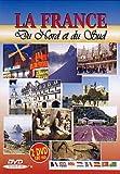 La France : du nord au sud [Francia] [DVD]