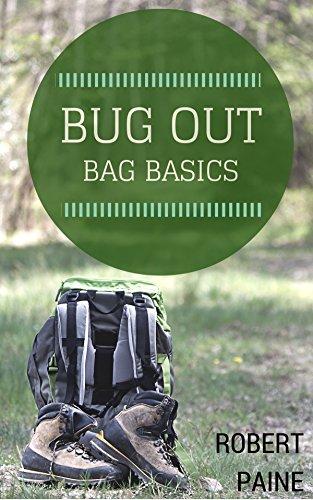 Bug Out Bag Basics (English Edition)