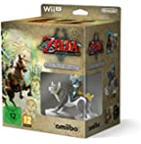 The Legend of Zelda: Twilight Princess HD - Limited Edition (Nintendo Wii U)