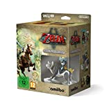 Cheapest The Legend of Zelda Twilight Princess HD plus Amiibo plus Soundtrack CD (Nintendo Wii U) on Nintendo Wii U