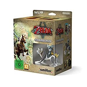 The Legend of Zelda: Twilight Princess HD [Wii U Download Code]