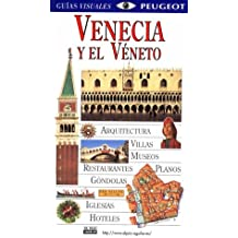 Venice and Veneto (spanish Version) (EYEWITNESS TRAVEL GUIDE)